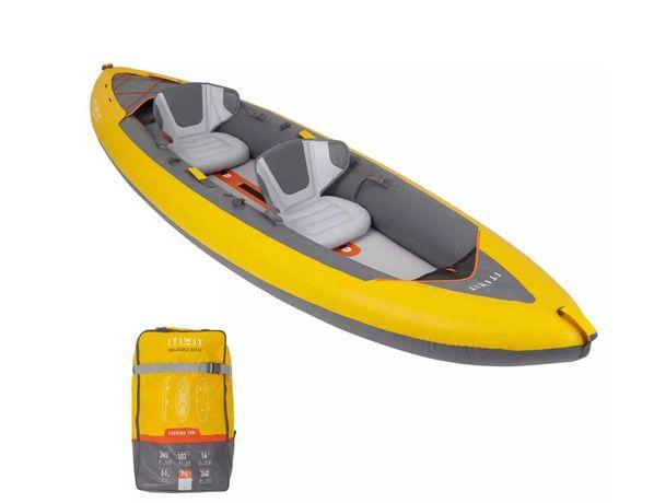 Aluguer de caiaque / kayak e stand up paddle