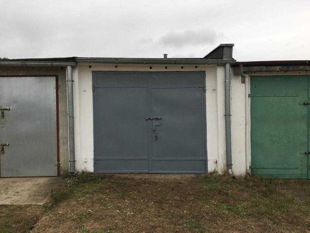Sprzedam garaż murowany os Południe Grajewo