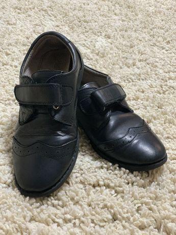Туфли детские натуральная кожа недорого