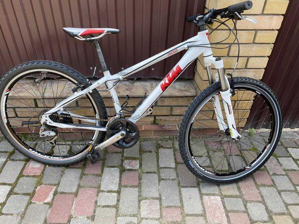 велосипед ровер горний ктм австрія оригінал на shimano