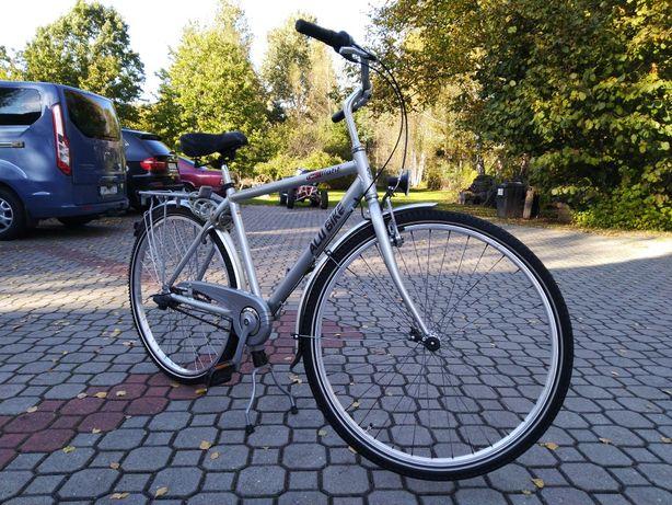 "Rower Miejski Alu Bike Ultralight 28"""