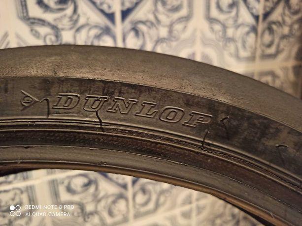 Vendo pneu Dunlop moto3