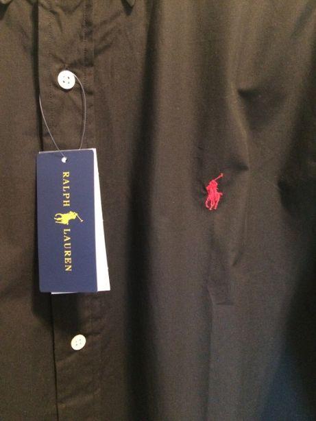 Polo Ralph Lauren koszule rozm. L i XL
