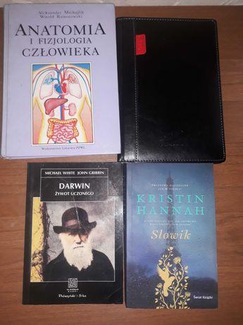 Książki Darwin żywot uczonego, Słowik