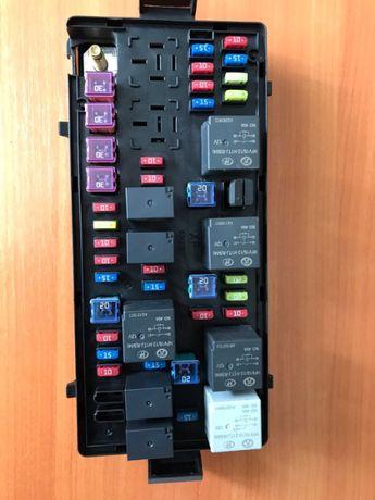 Блок предохранителей джили ск1 Geely CK1 1700352180