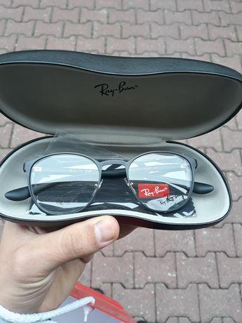 Оригинальные новые очки Ray Ban rb6355 + футляр в подарок