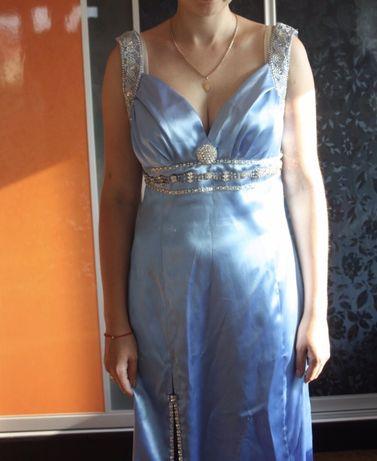 Выпускное платье. Размер С-М