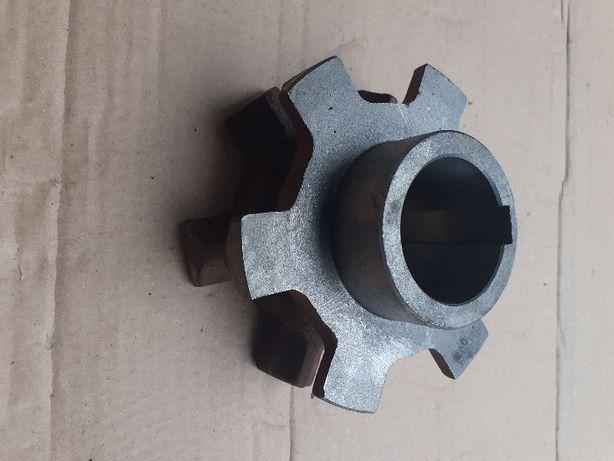 koło gwiazdowe rozsiewacz RCW fi 50mm Z-6