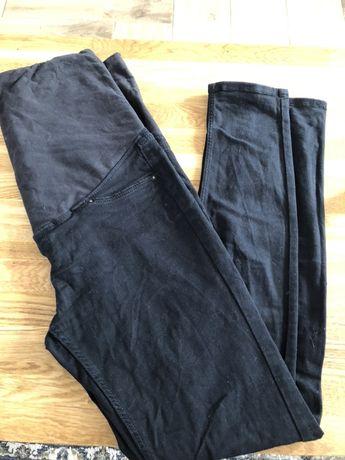 Spodnie ciążowe hm mama H&M