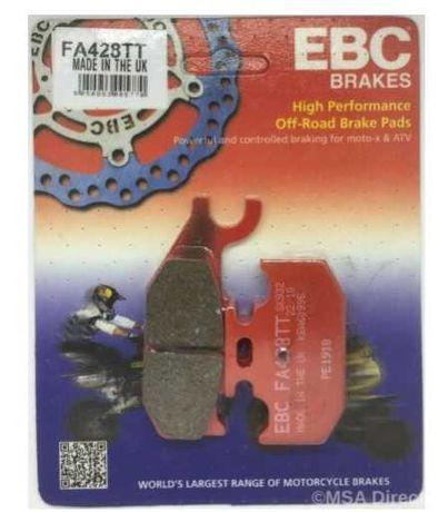 Klocki hamulcowe EBC FA 428 TT
