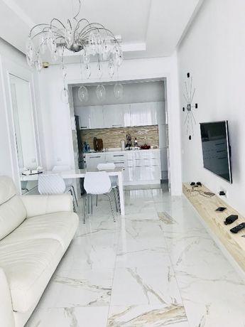 Меняю апартаменты в Крыму на квартиру в Киеве, Львове .