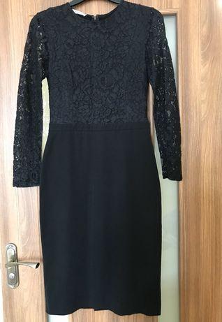 Жіноче плаття фірми MANGO