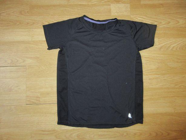 Koszulka na siłownie do biegania Atmosphere roz 38