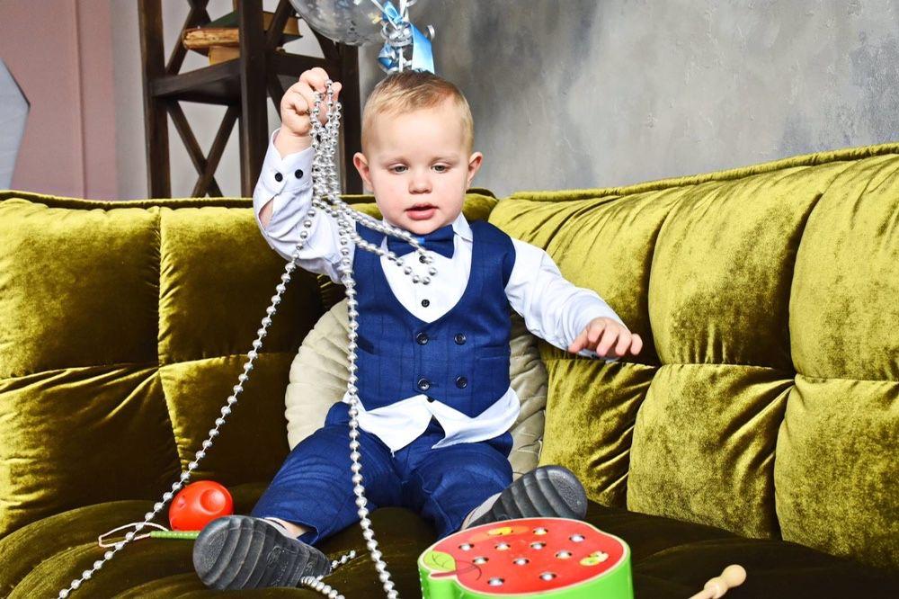 Костюм, наряд джентельмена, праздничный, нарядный, комплект Харьков - изображение 1