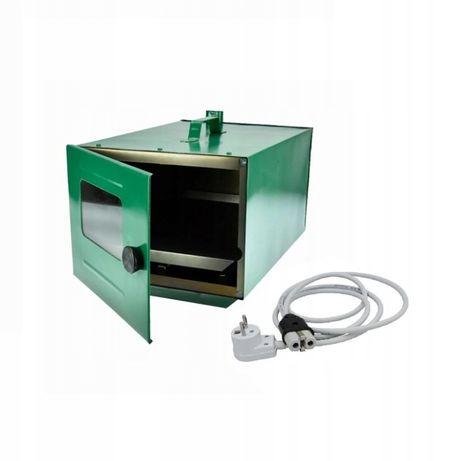 Piekarnik opiekacz elektryczny piecyk 900W + kabel zasilający
