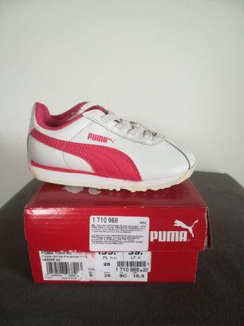 Sportowe buciki Puma rozm. 25
