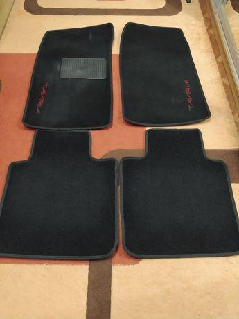 Продам коврики в салон (Летние-Зимние) ЗАЗ 1102