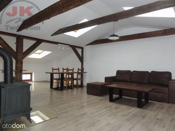 Mieszkanie, 100 m², Chorzów