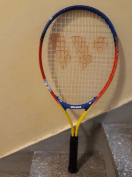 Rakieta tenisowa Wish Alumtrec 2406