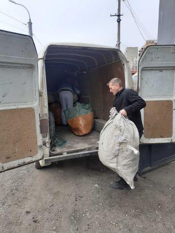 Недорого Вывоз строительного мусора Спуск с этажа