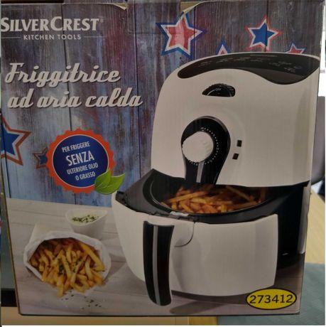 Vendo Fritadeira elétrica de ar quente (sem óleo) SilverCrest