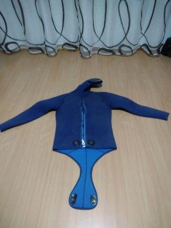 Fato de Mergulho ou Snorkeling XS