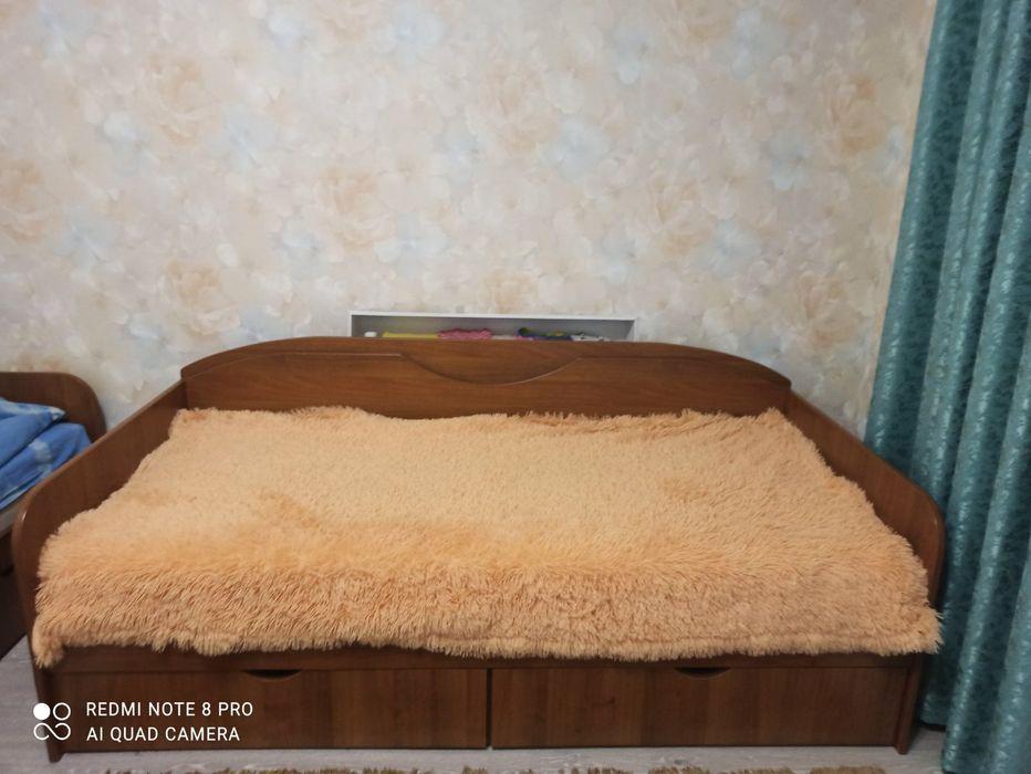 Продам  ліжка полуторки Староконстантинов - изображение 1