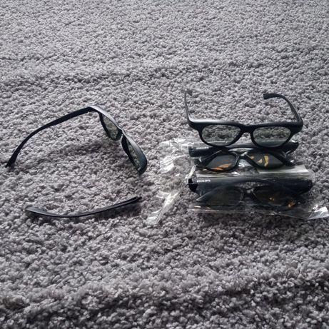 Okulary 3d Philips pasywne