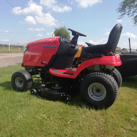 Traktorek Kosiarka Simplicity Regent SLT 110  107 cm