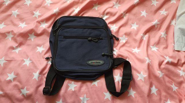 Mały plecaczek dla kobiet i dzieci