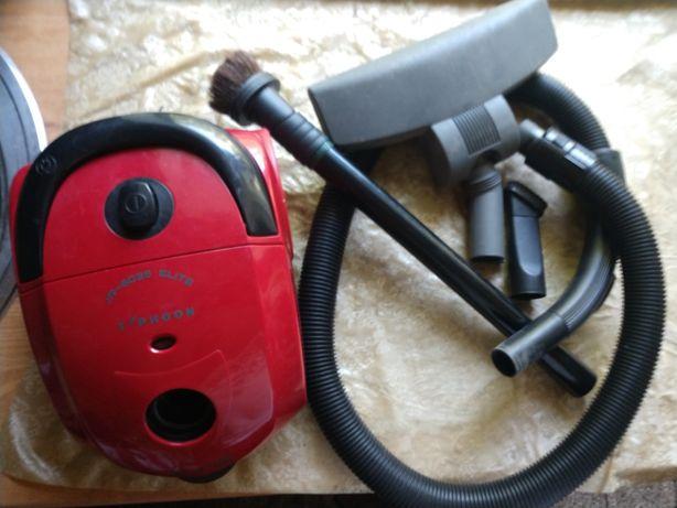 elite vacuum cleaner jr 6035 пылесос