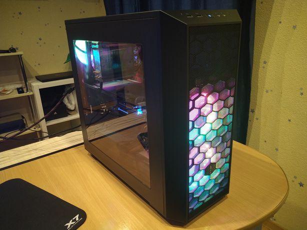 Игровой компьютер i7-7700 3,6GHz, GTX 1660 Ti, 16 GB RAM, SSD 960 GB