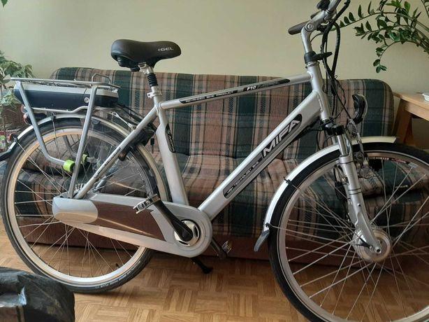 Sprzedam męski rower