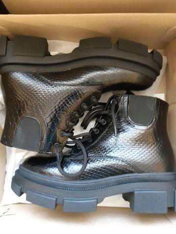 Зимові черевики!