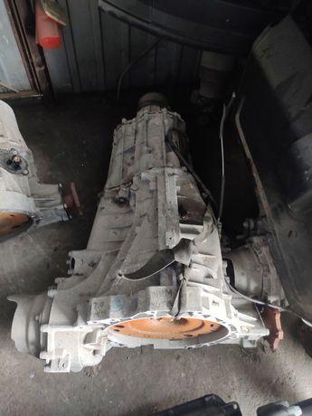 Skrzynia biegów automatyczna automat quattro Audi A4 A5 Q5 NHM
