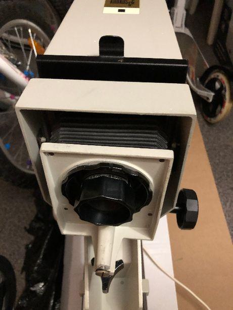 Powiększalnik Krokus 66 Kolor