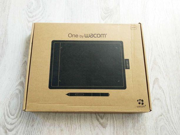 Tablet graficzny One by Wacom MEDIUM CTL-671