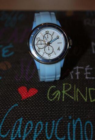 Nowy zegarek na sylikonowym pasku New Look