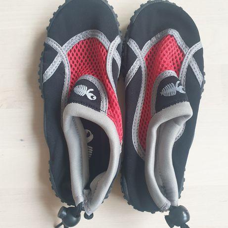 Buty do wody/pływania rozmiar 30 - nowe