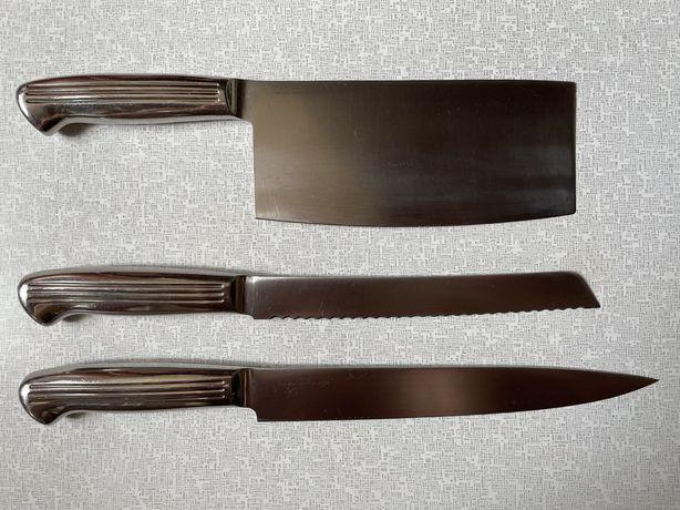 Набор японских кухонный ножей Kai Bonvivan (нож, ножи, ніж, ножі)