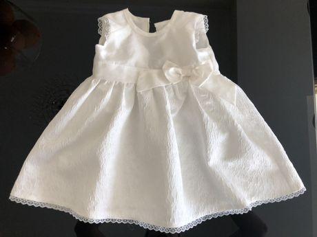 Sukienka Abrakadabra chrzest