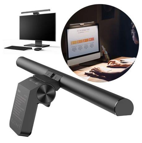 Лампа для монитора Baseus i-Wok Series USB Light Hanging Light Black