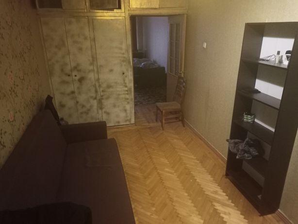 Сдам комнату в 2 Комнатной Квартире Желательно Студентам