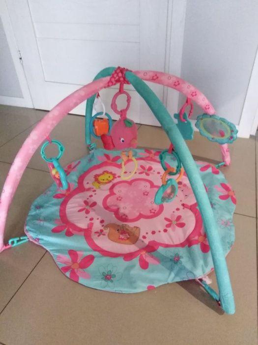 Mata edukacyjna dla dziecka Mata do zabawy Łuków - image 1