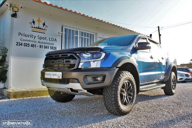 Ford Ranger Raptor 2.0 TDCI *Full Extras*
