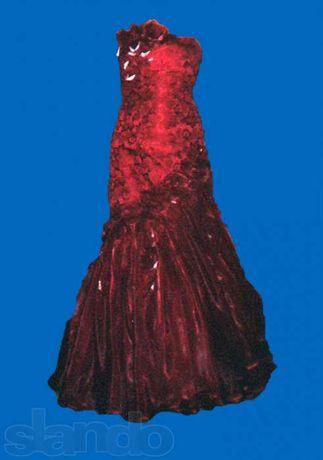 Продам очень красивое вечернее платье