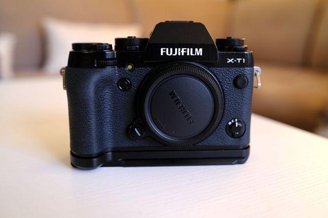 Aparat fotograficzny Fuji X-T1