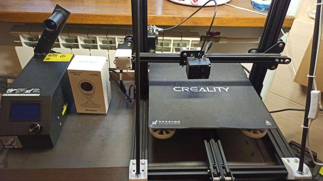 3Д принтер Creality Cr-10s 3d printer