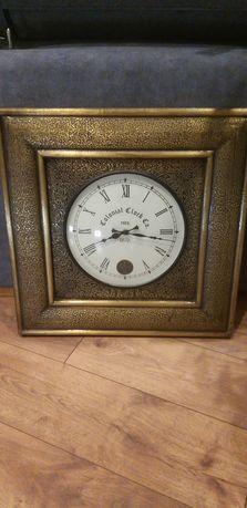 Zegar Colonial Clock 1870