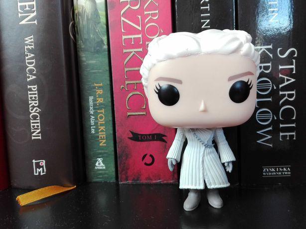 Funko pop Daenerys Targaryen gra o tron